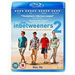 The Inbetweeners 2 [Blu-ray] [2014]